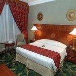Hamra Double Bed