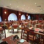 Hamra Restaurant