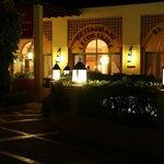 """Restaurant """"Le Corsaire"""""""