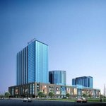 Shenyang Rich Gate Hotel Foto