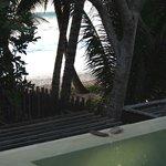 Ocean Poolsuite 35 mit Meerblick