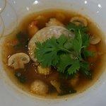 Suppe - Tom Yam Gung