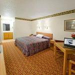 Foto de Americas Best Value Inn Weatherford