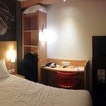 Chambre 405