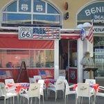 Route 66, Benimar