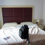 la stanza 211