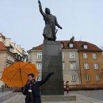 orange umbrella tours