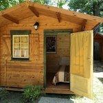 The Cute Pocket friendly Hut