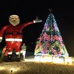Vibrant Christmas Spirit