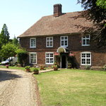 Molland Manor House 5 star