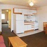 Foto de Affordable Suites Shelby
