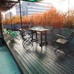 Photo of The Green Kiwi Backpacker Hostel