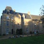 Château (vue arrière)