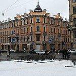 Foto de Solo Hotel on Bolshoy Avenue