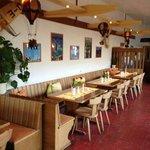 Restaurant-Café Zum Flugplatz