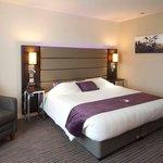 Foto di Premier Inn London Romford West Hotel
