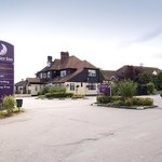 Photo of Premier Inn Whitstable Hotel