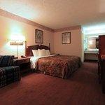 Zdjęcie Americas Best Value Inn-North Capital