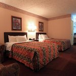 Americas Best Value Inn-North Capital