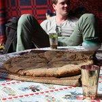 Berber Pizza