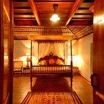 Pool Villa - Bedroom