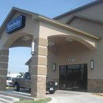 Travelodge Pharr/McAllen