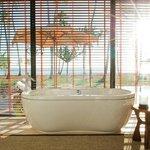 Prestige Pool Villa Bathroom