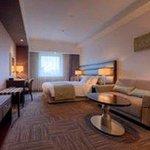 โรงแรมเบสท์เวสเทิร์นซัปโปโรนากาชิมาโคเอ็น