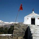 Birni Devi Temple