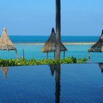 Strandbereich Anantara Lawana