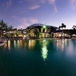 Kingfisher Bay Resort Fraser Island
