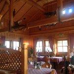 Great food cozy atmosphere