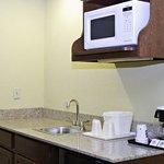 PAComfort Inn King Suite I