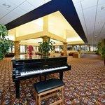Lobby(Grand Piano)
