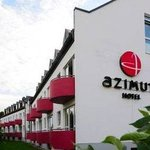 Photo de Azimut Hotel Erding
