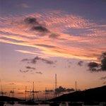 BEYC Sunset