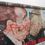 East Side Gallery Pics