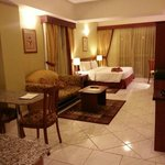 Room 610