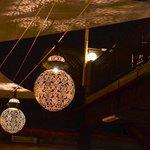 Lights in Kosybar
