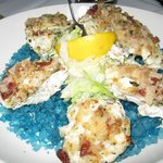 Baked Chesapeake Oysters