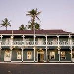 Old Pioneer Inn, Lahaina, Maui