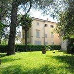 Villa Torricelli by Il Giardinetto Picture
