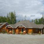 Denali Fireside Cabin