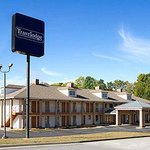 Welcome to the Travelodge Covington