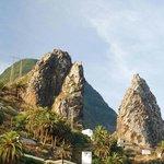 Roques Pedro y Petra