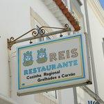 Restaurante Reis 1