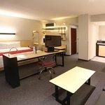 Cityexpress Santa Fe Habitacion Suite