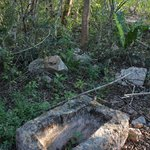 Remnants of the old Mayan culture