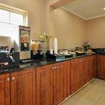 Foto de Americas Best Value Inn Cartersville