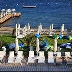 Avantgarde Yalikavak Hotel